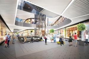 Rok 2017 będzie obfitował w nowe centra handlowe