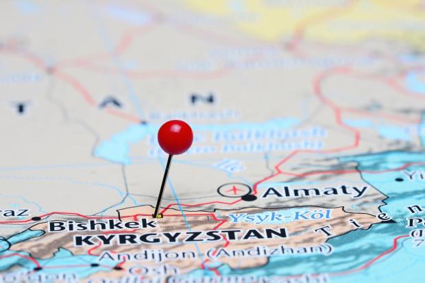 #AzjaTech. Chińsko-rosyjskie potyczki o dane obywateli Kirgistanu