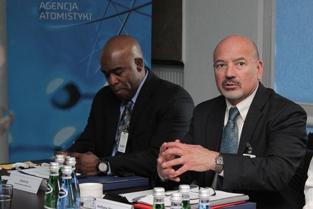Eksperci z USA sprawdzili ochronę polskiego reaktora Maria
