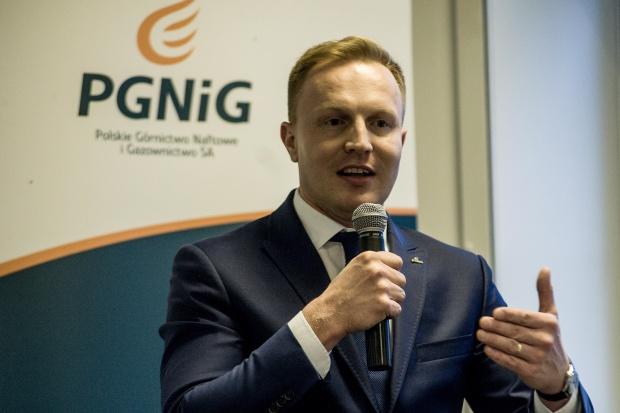 Grupa PGNiG otwarta na innowacje
