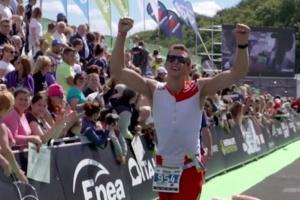 Enea sponsorem tytularnym zawodów Ironman w Warszawie i Gdyni