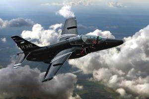 Samoloty szkoleniowe Leonardo dla włoskiej armii