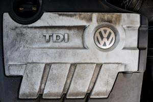 Volkswagen zawarł kolejną ugodę dot. skandalu ze spalinami