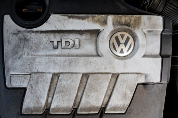 Dyrektor VW usłyszy wyrok za udział w dieselgate
