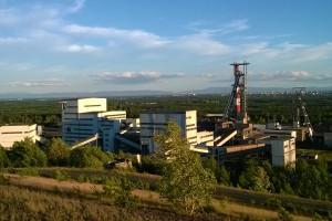 Silny wstrząs w polskiej kopalni