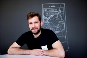 Uber w Polsce naturalnym przedłużeniem komunikacji publicznej