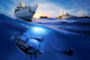 ThyssenKrupp przejmuje Atlas Elektronik