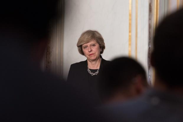 Theresa May: złe porozumienie ws. Brexitu gorsze od jego braku