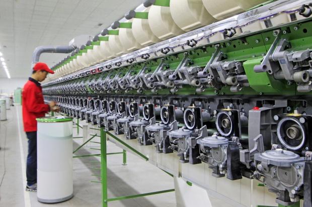 Davos: Chińczycy za globalizacją, przeciw protekcjonizmowi