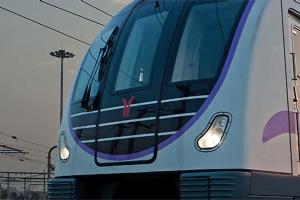 Chińczycy dostarczą składy metra do USA