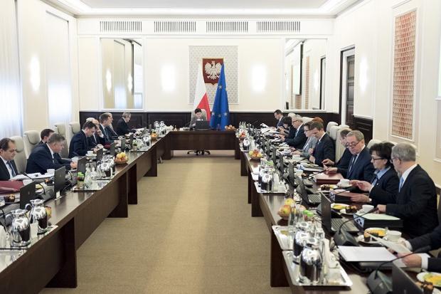 Wotum zaufania dla rządu Morawieckiego - we wtorek