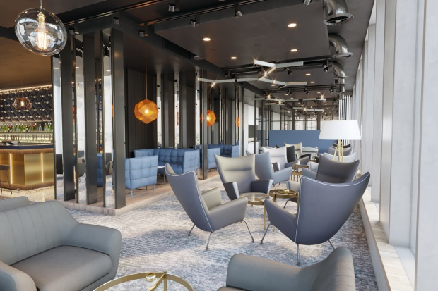 8b6106d6 Światowa sieć Marriott otwiera hotel w Katowicach [Wideo] - Budownictwo
