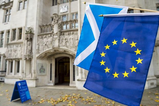 Szkocja powoła narodowego operatora energii