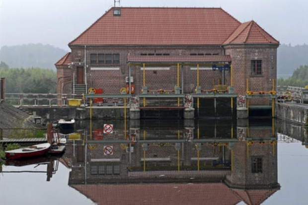 Energa Wytwarzanie zmodernizuje elektrownię wodną w Borowie