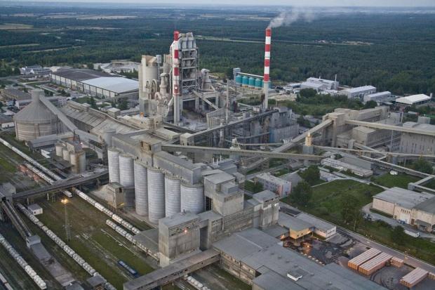 Vive inwestuje w paliwa alternatywne dla cementowni