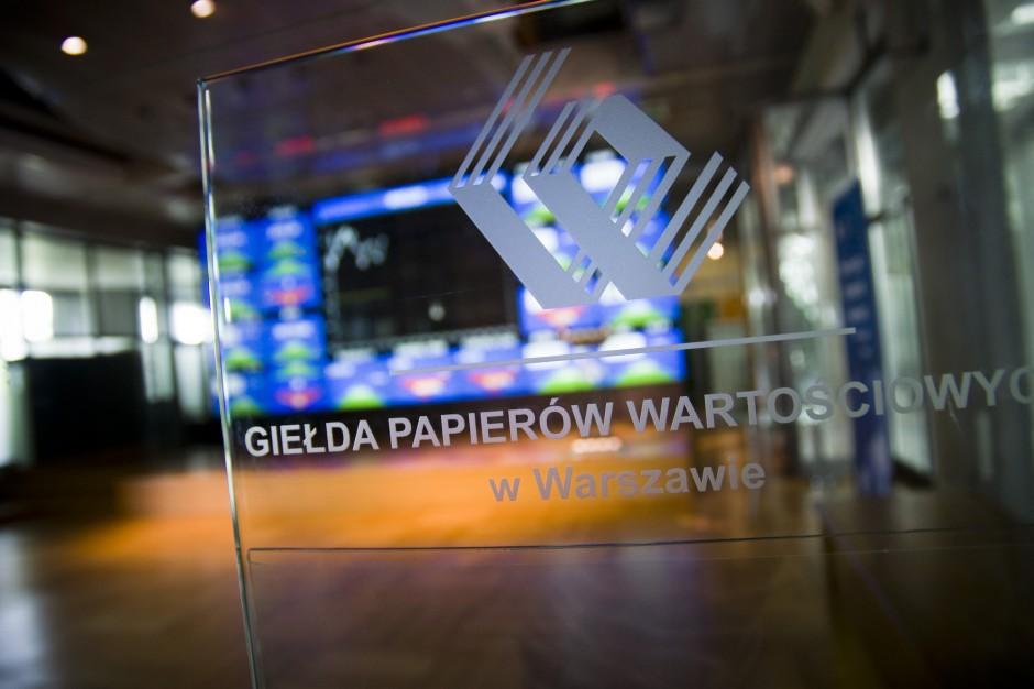 Wiceprezes GPW ds. finansów złożył rezygnację - finanse