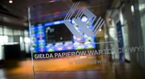 Większość indeksów na warszawskiej giełdzie w dół