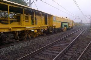Kontrakt na kolejową obwodnicę za ponad 0,3 mld zł podpisany