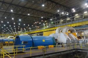 Modernizacja turbin dwóch bloków w Elektrowni Kozienice