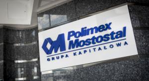 Polimex-Mostostal łata dziurę po energetyce