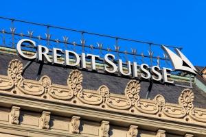 Credit Suisse zapłaci 5,3 mld dol. kary za toksyczne aktywa