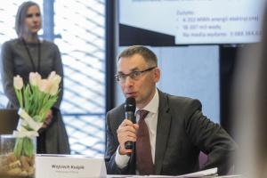 Wojciech Kuśpik, prezes Grupy PTWP.