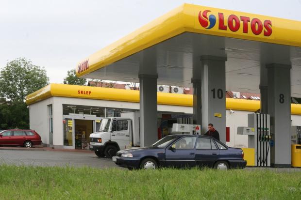 Spółki Lotosu złożyły wnioski o koncesje do URE