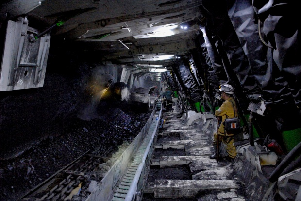 Przedsiębiorstwo Górnicze Silesia poszukuje stu nowych pracowników