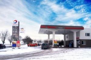 Po dwóch latach Total ma w Polsce 17 stacji