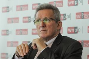 Prezes Kamsoftu: chciałbym, aby pracownik był u nas od skończenia studiów do emerytury