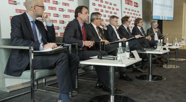 Prywatny biznes - sukcesja i ekspansja - debata