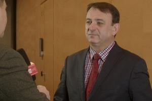 Bogdan Fiszer, prezes Conbeltsu: eksport to konieczność