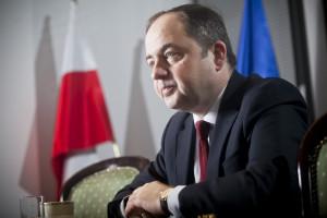 Konrad Szymański zaprasza na Europejski Kongres Gospodarczy