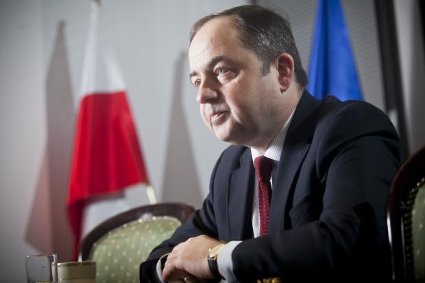 Stanowcze stanowisko Polski ws. sankcji wobec Rosji