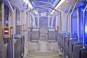 Modertrans dostarczy 50 tramwajów dla Poznania