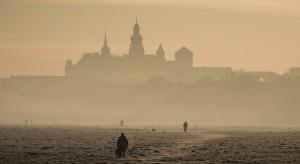 Smog to nie tylko problem dla Polski. Walczy z nim cała Europa