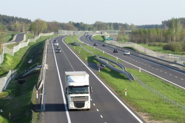 KE: 530 mln euro na trasy Gdańsk-Elbląg i Wyszków-Białystok