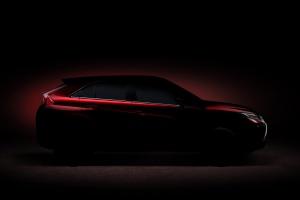 Mitsubishi zmienia podejście do SUV-a