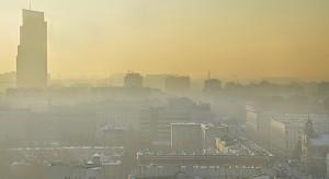 Mazowieckie ma coraz większe problemy ze smogiem