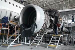 Rekrutacja pracowników do fabryki serwisowania silników lotniczych