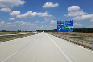 GDDKiA ma 1300 km dróg w budowie i 700 km w przetargach
