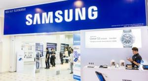 Samsung szuka dostawców z Polski