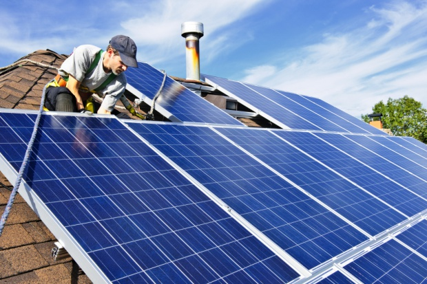 W 2016 przybyły mikroinstalacje o mocy ponad 70 MW
