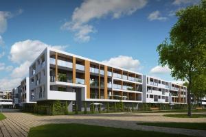 Atal rozbudowuje osiedle w Krakowie