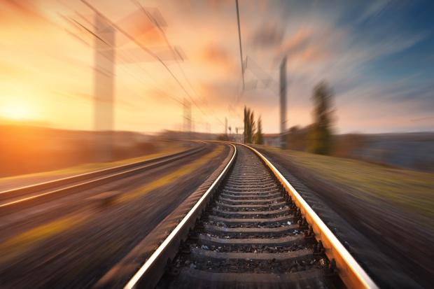 Niemiecka kolej zrealizowała połowę pięcioletniego planu modernizacji linii