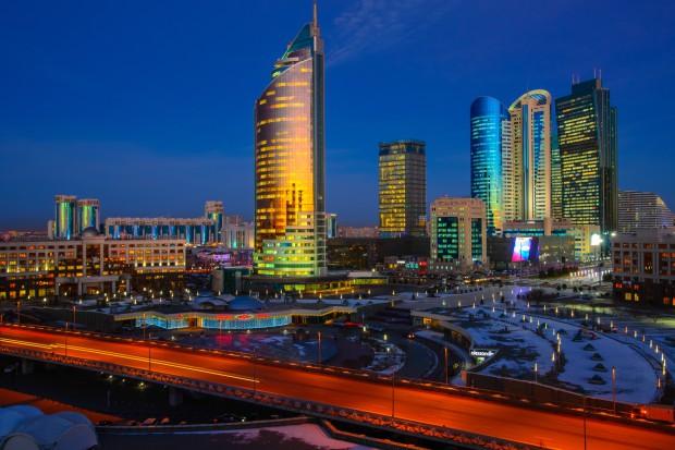 Wspólne kazachsko-chińskie projekty na wiele miliardów USD