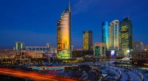 Ropa, uran, cynk, węgiel, złoto - Kazachowie mają nowy plan