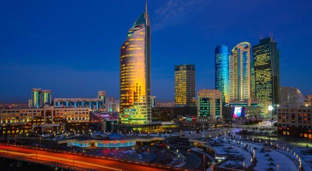 Przemysł wydobywczy w Kazachstanie przyciąga inwestorów