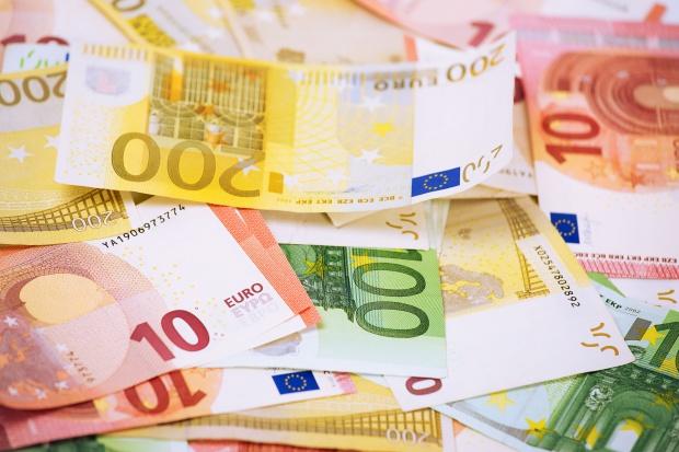 Gospodarka strefy euro w IV kw. urosła o 0,5 proc.