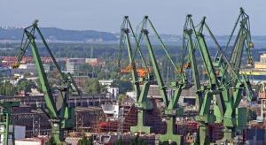 """Stocznia Gdańsk ma znów budować statki. Ten plan ma dać jej """"drugie życie"""""""
